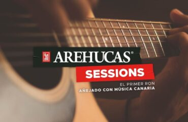 Portada Arehucas Sessions - Efecto Pasillo